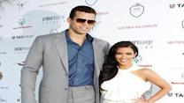 Kardashian-Humphries Divorce Settlement Approved