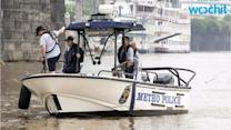 2 Dead, 3 Missing After Boat Capsizes in Ohio River