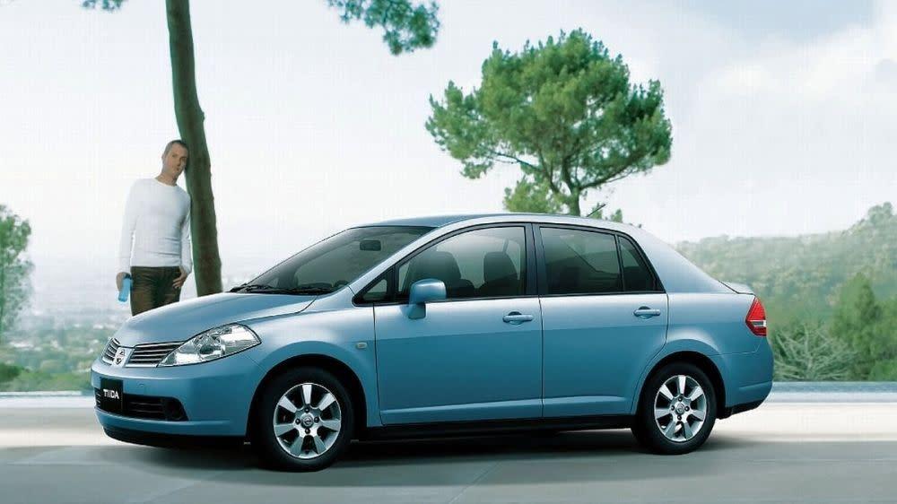 小資出頭天!中古國產小房車升級四輪族的最低門檻