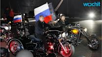 Russian Bikers Begin Run to Germany, Despite Poland's Entry Ban