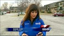 Rent payments stolen at Shawnee apartments