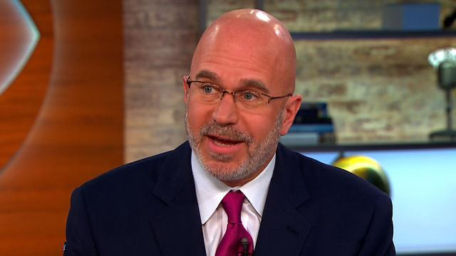 Michael Smerconish on his new book,
