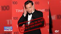 Jimmy Fallon: 'You Do Not Want Me at Your Wedding'