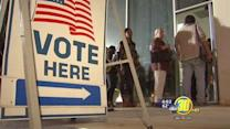 Preventing long lines in future elections