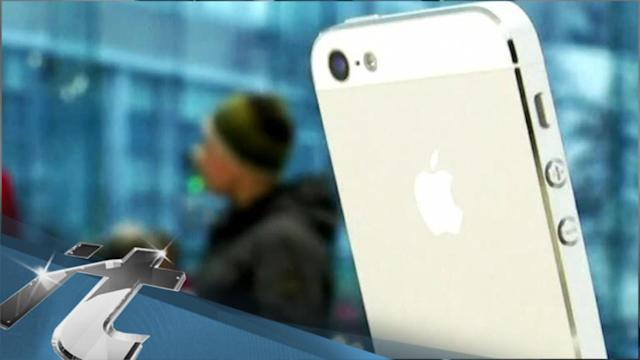 Operating System News Byte: Apple Said to Use Samsung Components on A7 IPhone Chip