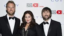 Lady Antebellum Ready for Baby Hiatus