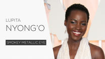 Beauty Breakdown: Lupita Nyong'o