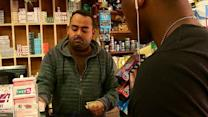 Record Powerball winnings for grabs