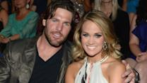 Where Was Carrie Underwood At The ACM Awards?