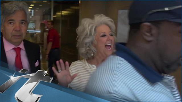 Finance Latest News: Publisher Cancels Multibook Paula Deen Contract
