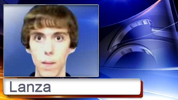 Report: Newtown shooter obsessed with Columbine