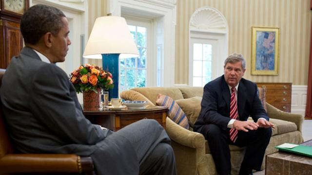 The 'No Sizzle' Politician: Why Tom Vilsack Fizzled as a Presidential Hopeful