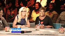 'The View' Shakeup