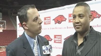Hogs 1-on-1 Reaction