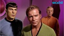 First 'Star Trek' Movie Did not Include Mr. Spock