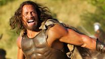 Hercules: The Thracian Wars Official Look at Dwayne Johnson