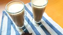 Homemade Iced Coffee In 39 Seconds