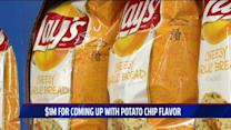 Mom Won One Million Dollars For Inventing Chip Flavor