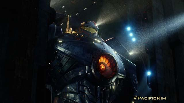 Pacific Rim Jaegers Mech Warriors Featurette