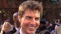 The Secret to Tom Cruise's Youthful Looks