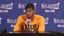 Press Pass: Paul George