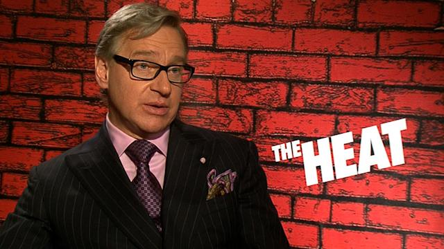 The Heat Director Paul Feig Was
