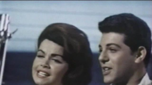 Annette Funicello dies at 70-years-old