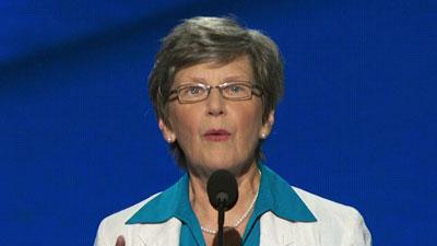 'Nuns on the bus' gets DNC speaking slot