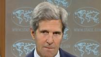 Kerry: Chemical Weapon Use 'Undeniable' in Syria
