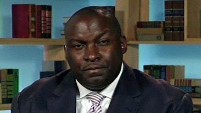 Trayvon Martin family attorney defends colleague's 'social engineering' comments