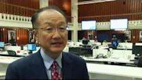 World Bank Release Funds to Assist African Countries Affected by Ebola Virus