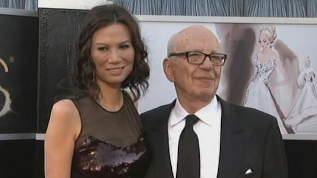 Murdoch Divorce Could Be Pricey