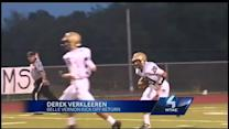 Operation Football 'Play of the Week' nominees for Week 4