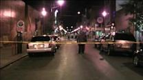 Police: South Street gunman opens fire on women, officers