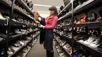 Retailers blaming Hurricane Sandy for drop in October sales