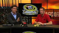Biffle on Martinsville and Johnson apology