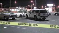 SUV hits 9 women at Bustleton nightclub, driver flees