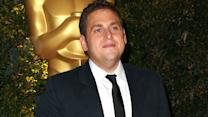 Jonah Hill On 'The Wolf Of Wall Street': 'I've Never Been So Proud Of Anything'
