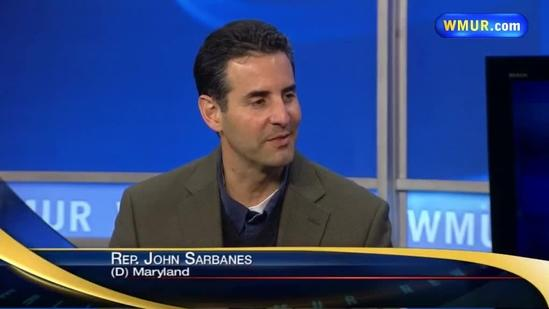 Extended Interview: Rep. John Sarbanes