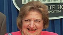 Pioneering Journalist Helen Thomas, Dead at 92
