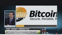 Bitcoin Shop CEO: Looking to be an aggregator of products