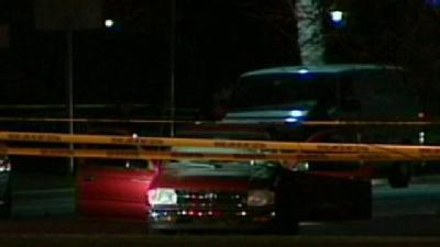 Police Fatally Shoot Man During Traffic Stop