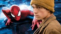 Tom Holland Talks Spider-Man's Role In MCU