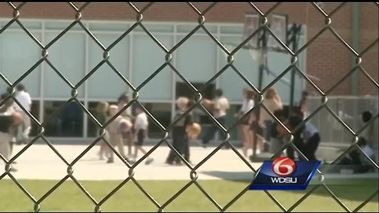 St. Bernard Parish schools turn off water fountains after amoeba found in parish water