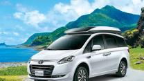 Luxgen V7 Turbo Eco Hyper 高頂休旅福祉車感動上市