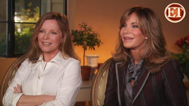 Farrah Fawcett's Co-Star: 'She Is a True Angel'