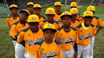 Chicago Little League Team Makes Its Way to World Series