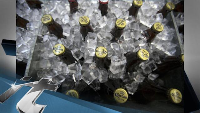 Business Latest News: Big Mexican Brewers Forced to Open Local Beer Market