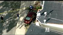 Dorchester On Edge After Shooting