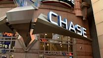 JPMorgan casts cloud over bank earnings